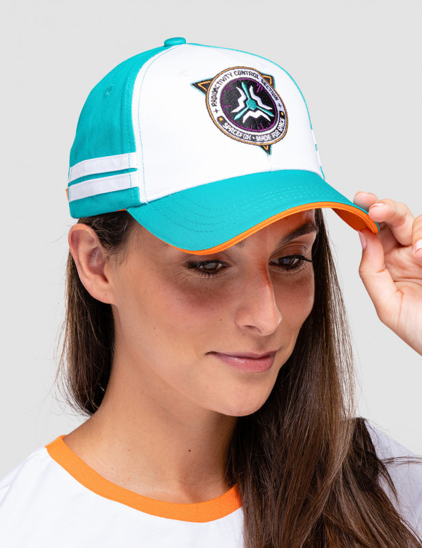 CASQUETTE FREQUENCY - Collection SUPERNOVA| Spacefox Made For Space