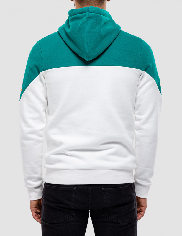 SWEAT A CAPUCHE HOMME & FEMME SWEAT DISTRICT| Spacefox - Made For Space