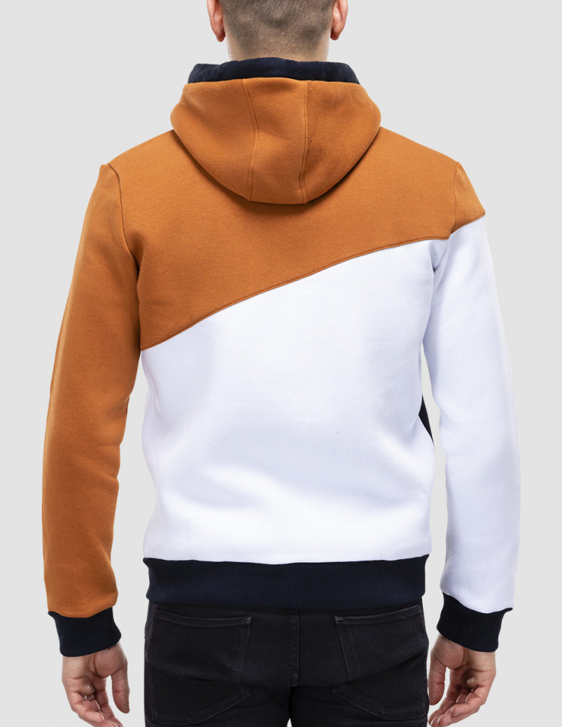 SWEAT A CAPUCHE ZIP PATHFINDER collection-product - 2